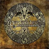 Kindred Spirits Import Edition by Waylander (2012) Audio CD