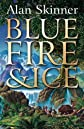 Blue Fire & Ice