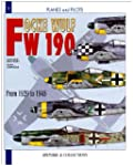 The Focke Wulf FW 190: 1939-1945 (Pla...