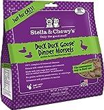Stella & Chewys Duck Duck Goose Frozen Dinner Morsels