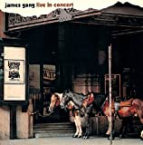 echange, troc James Gang - Live In Concert