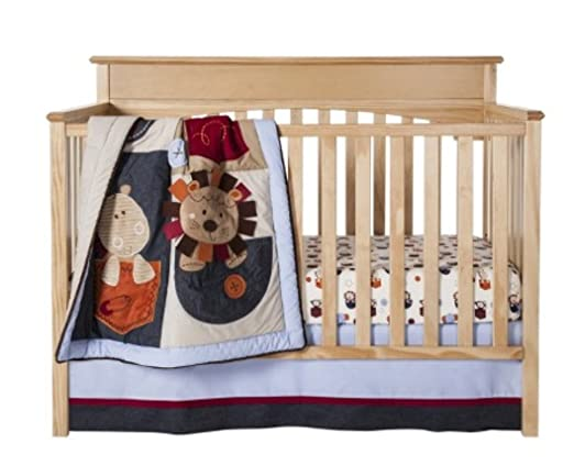 Tiddliwinks In the Pocket Baby Bedding