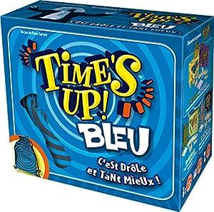 Asmodee - TU01S - Jeu d'ambiance - Time's Up! - Bleu