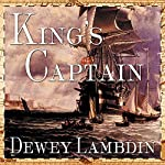 King's Captain: Alan Lewrie Series, Book 9 | Dewey Lambdin