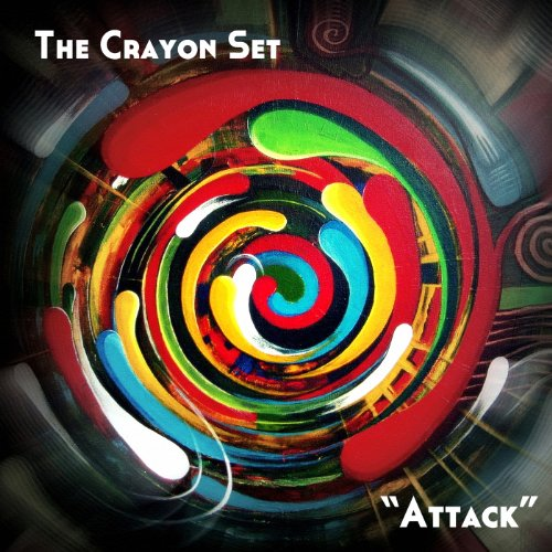 Crayon Pop Album front-1022132