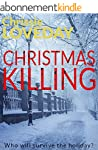 Christmas Killing (English Edition)