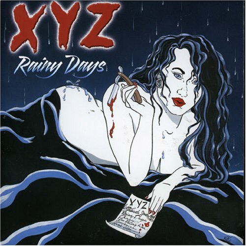 XYZ - Rainy Days - Zortam Music