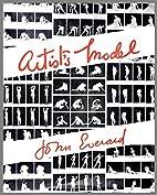 Artist's Model by John Everard