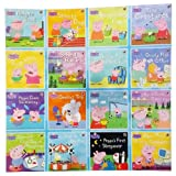 Peppa Pig Tales Collection - 16 Books (Paperback)