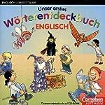 Unser erstes W�rterentdeckbuch Englis...