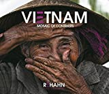 PHOTO BOOK - VIETNAM MOSAIC OF CONTRASTS