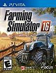Farming Simulator 16 - PlayStation Vita