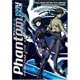 Phantom - The Animation Double Pack ~ Phantom-The Animation