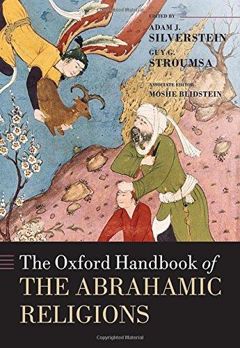 the abrahamic religions essay