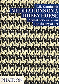 Art essay hobby horse meditation other theory