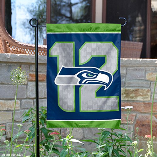 NFL-Seattle-Seahawks-WCR38224014-Garden-Flag-11-x-15