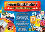 Software - Power Druckstudio Volume 2