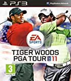Tiger Woods PGA Tour 11 - Move Compatible (PS3)