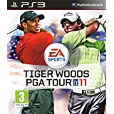 Tiger Woods PGA Tour 11 - Move Compatible (PS3)by Electronic Arts