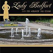 Die Weisheit des Cicero (Lady Bedfort 49) | John Beckmann, Michael Eickhorst, Dennis Rohling