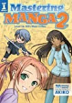 Mastering Manga 2: Level Up with Mark...