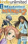 Mastering Manga 2: Level Up with Mark...