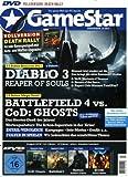 Magazine - Gamestar DVD [Jahresabo]