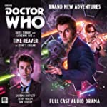 The Tenth Doctor - Time Reaver (Docto...