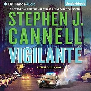 Vigilante | [Stephen J. Cannell]