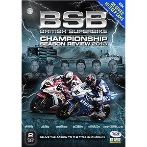 British Superbike: 2013 - Championship Season Review [DVD]