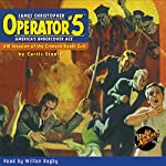 Operator #5 #18, September 1935 | Curtis Steele, Radio Archives