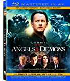 Angels & Demons  (Mastered in 4K)