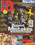 img - for Ideas & Discoveries Magazine (June 2012) book / textbook / text book