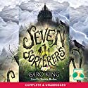 Seven Sorcerers (       UNABRIDGED) by Caro King Narrated by Saskia Butler