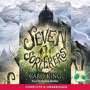 Seven Sorcerers | [Caro King]