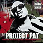 Project Pat - Crook by Da Book: the Fed Story mp3 download