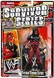 "WWF Survivor Series 1 ""Kane"""