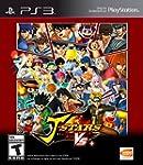 J-Stars Victory Vs+ - PlayStation 3