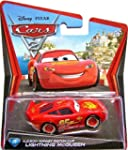 Disney Pixar Cars 1:55 Lightning McQu...