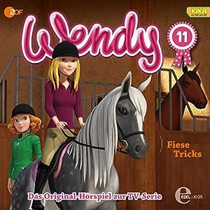 Fiese Tricks (Wendy 11) Hörspiel