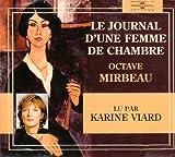Journal d'une femme de chambre (Le) | Mirbeau, Octave (1848-1917). Auteur
