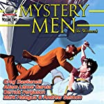 Mystery Men (& Women): Volume Two | Gregory Bastianelli,Mark Halegua,Andrew Salmon,Adam Lance Garcia,Derrick Ferguson