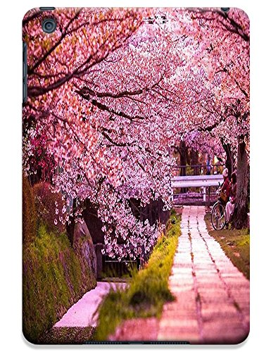 Fantastic Faye Cell Phone Cases For Ipad Mini No.17 The Beautiful Design With Japanese Cherry