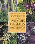 L'encyclop�die des harmonies v�g�tale...