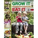 Grow It, Eat Itby DK