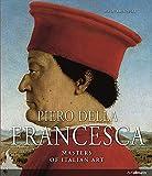 img - for Masters of Art: Piero Della Francesca (Masters of Italian Art) book / textbook / text book
