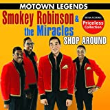 echange, troc Smokey Robinson & The Miracles - Motown Legends: I Second That Emotion