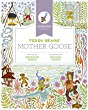 Teddy Bears Mother Goose (Michael Hague Signature Classics)