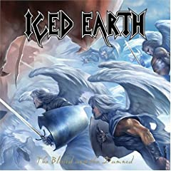 The Blessed and the Damned    Iced Earth  MP3 preview 0