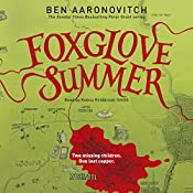 Foxglove Summer: PC Peter Grant, Book 5 | Ben Aaronovitch